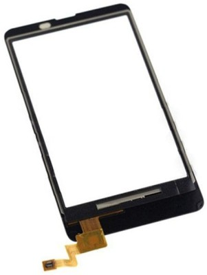 AS COMMUNICATIONS Nokia X Haptic/Tactile touchscreen(N -X)
