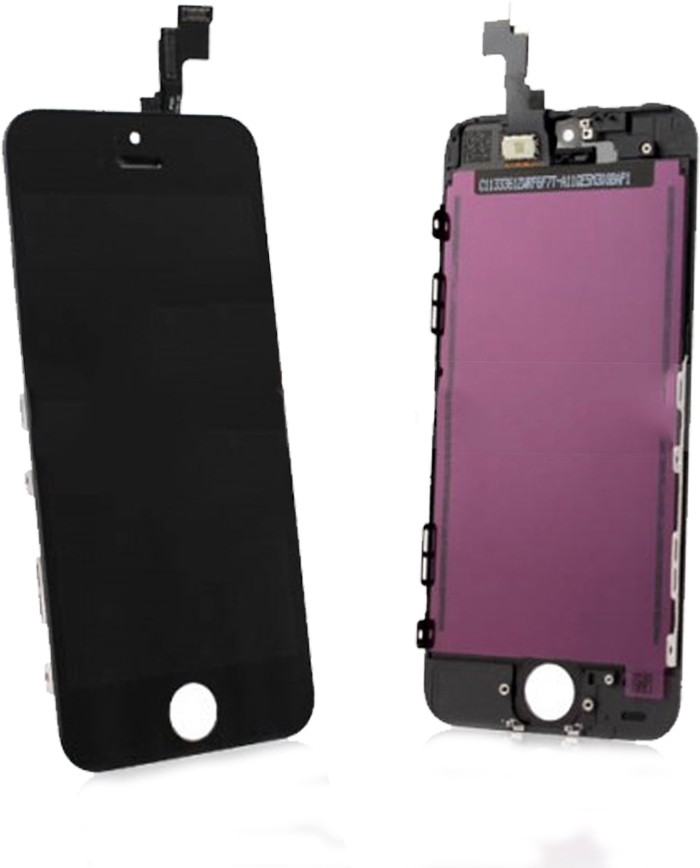 Generic Apple iPhone 5S LCD(Apple_iPhone_5S_Black)