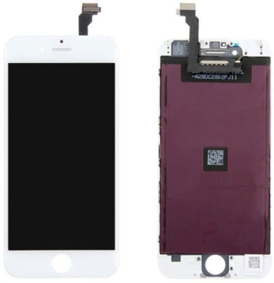 Cellbazaar iPHONE 6 WHITE LCD