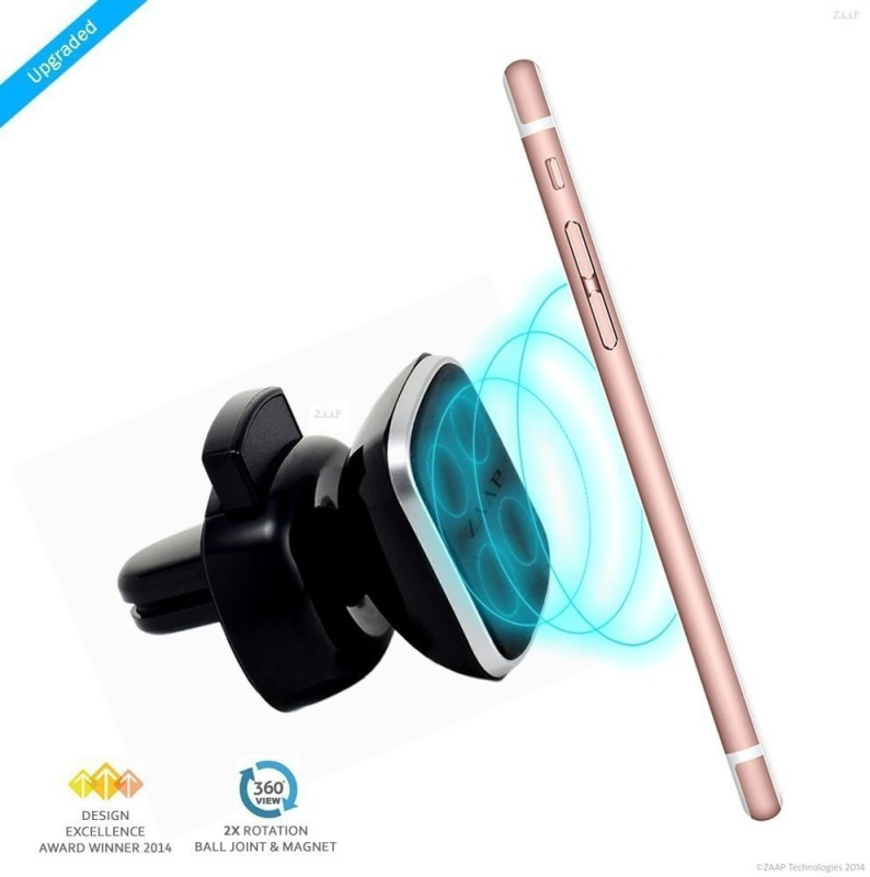 Zaap Magnetic Touch One Mobile Holder