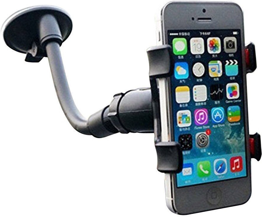 Brand New Cell Phone Holder In Car Mobile Holder