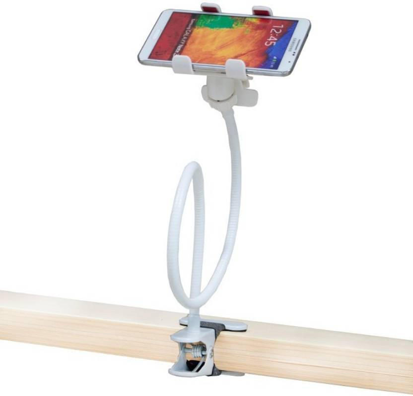 SP Universal Flexible 360 Degree Snake Style Stand for Apple iPhone/Samsung/Android Mobiles Long Lazy Stand Mobile Holder