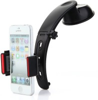 Finger's All-in-One Multipurpose Car Holder Kit with 360 degree Rotating Joint Black … Mobile Holder best price on Flipkart @ Rs. 589