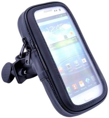 Nimarketing Bike Mobile Holder(Black)