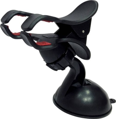 Ezip Bike Mobile Holder(Black)