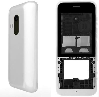 Oktata Nokia Asha 220 Front & Back Panel