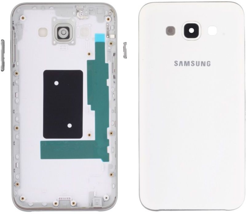 Kartoption Samsung Galaxy E7 Full Panel(white)