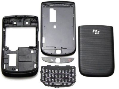 Oktata Blackberry 9320 Front & Back Panel