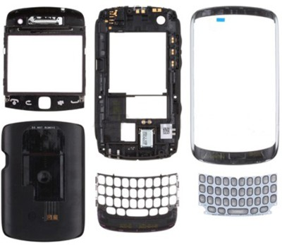 Oktata Blackberry 9360 Front & Back Panel