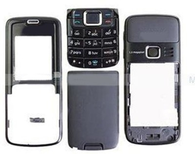 Oktata Nokia 3110 Front & Back Panel