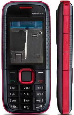 Oktata Nokia 5130 Front & Back Panel
