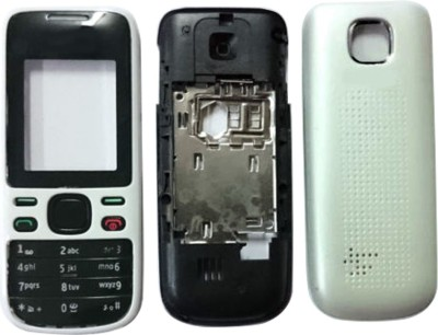 Oktata Nokia 2690 Front & Back Panel