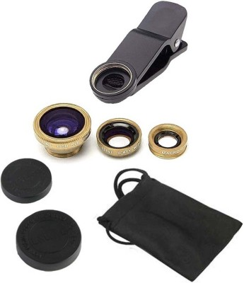 Wellcare-MICROMAX-Q66-Golden-Mobile-Phone-Lens
