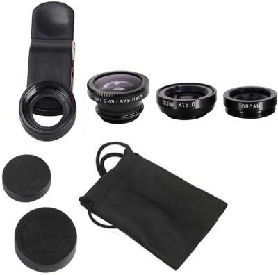 Wellcare-Zen-Ultrafone-701-FHD-Black-Mobile-Phone-Lens
