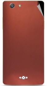 Snooky 167753 Oppo Neo 5 Mobile Skin(Brown)