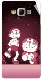 G.store B16556 Samsung Galaxy E7 Mobile Skin(Pink)