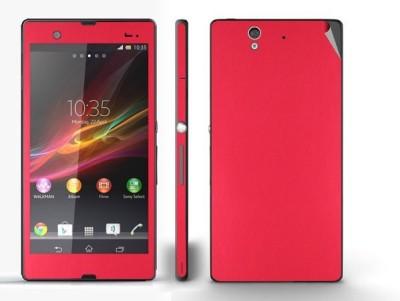 Snooky 20833 Sony Xperia Z Mobile Skin