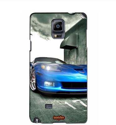 instyler STICKER-4436 Samsung Galaxy Note Edge Mobile Skin