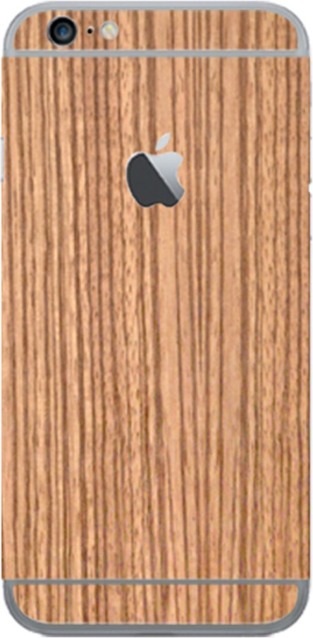 Robobull RB515 iPhone 6/6S Mobile Skin(TEAK WOOD)