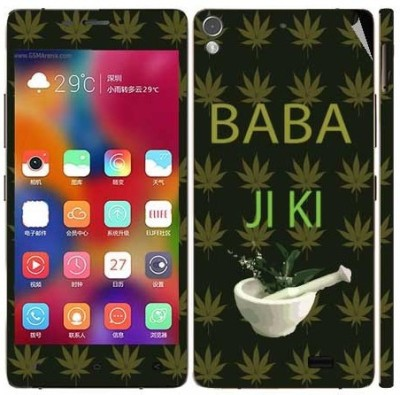 Snooky 27717 Gionee Elife S5.1 Mobile Skin