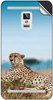 instyler DS42582 VIVO XPLAY X3S Mobile Skin(MULTICOLOR) price in india