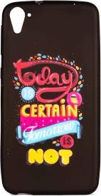 Sun Mobisys HTC_D826 Printed Softback_TodayTomm HTC Desire D826 Mobile Skin