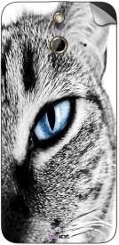 Gsmkart HOE8 - Cat Eye HTC One E8 Mobile Skin