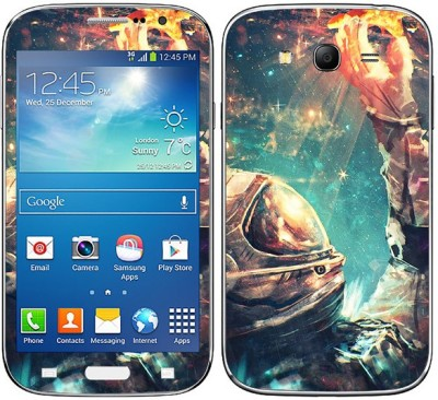 Theskinmantra Space star Neo Samsung Galaxy Grand Neo, Samsung Galaxy Grand Lite Mobile Skin Multicolor  available at Flipkart for Rs.299