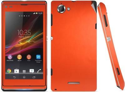 Snooky 20815 Sony Xperia L Mobile Skin