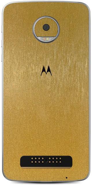 Skinnova 4653 Motorola Moto Z Play Mobile Skin(Multicolor)