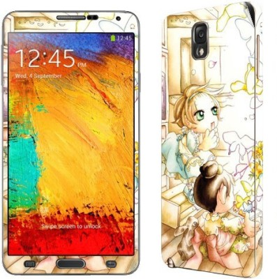 Snooky 39473 Samsung Galaxy Note 3 Mobile Skin