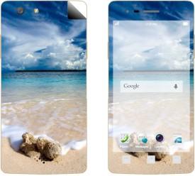 Skintice SKIN54701 OPPO Neo 7 Mobile Skin(Multicolor)