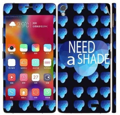 Snooky 27707 Gionee Elife S5.1 Mobile Skin