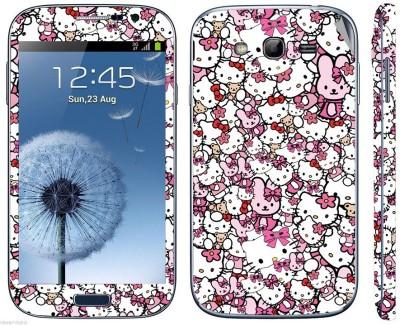 Snooky 38803 Samsung Galaxy Grand Duos Mobile Skin