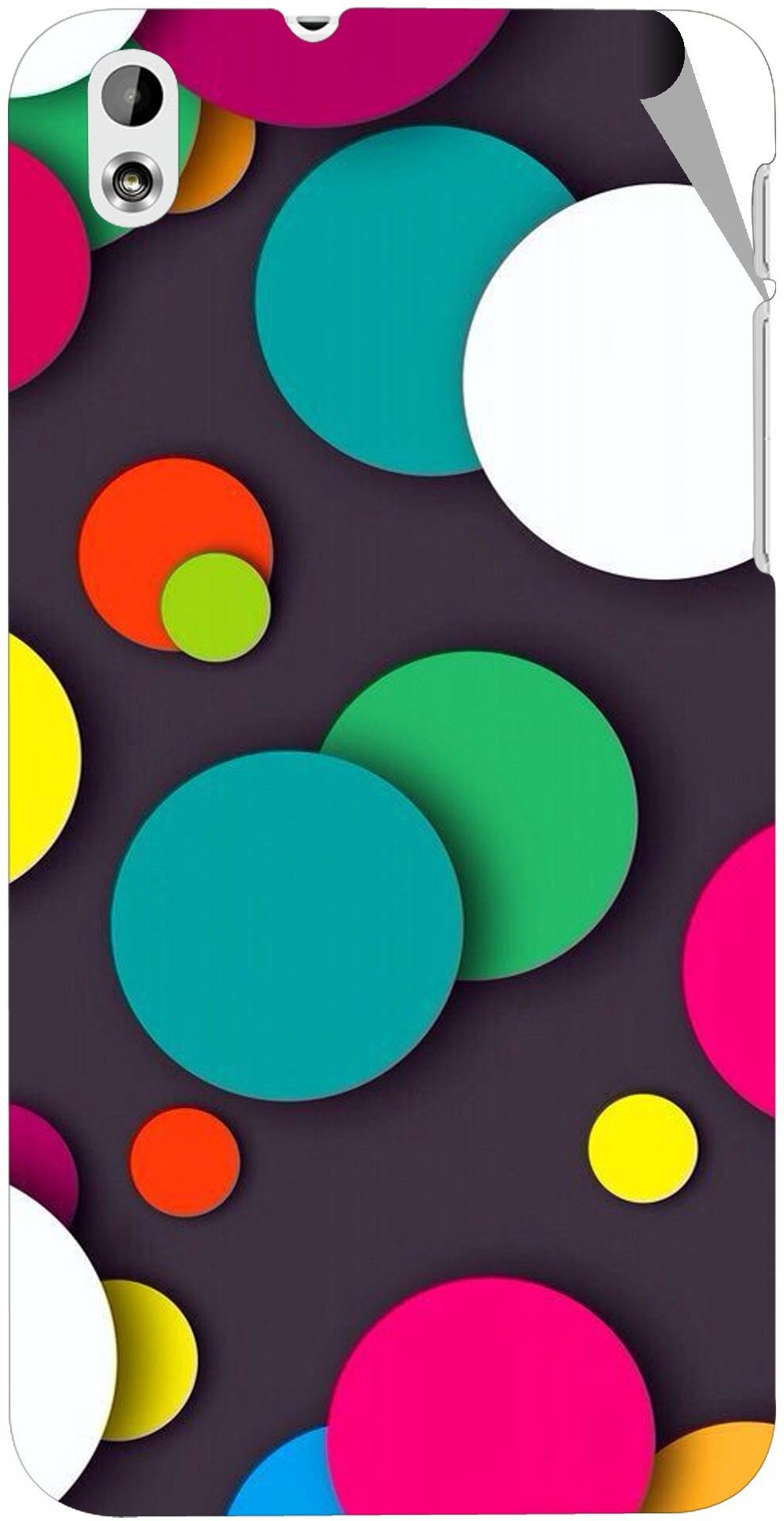 G.store B5137 Htc Desire 816 Mobile Skin(Mullti Color)