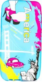 Sun Mobisys HTC_M9 Printed Softback_America HTC M9 Mobile Skin