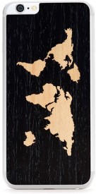 Casepurchase i6-S1-EWMAP Apple iPhone 6 Mobile Skin(Wooden Shade)