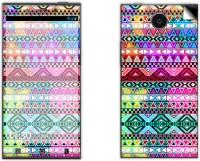 Skintice SKIN4243 - Gionee Elife E7 Gionee Elife E7 Mobile Skin(Multicolor)
