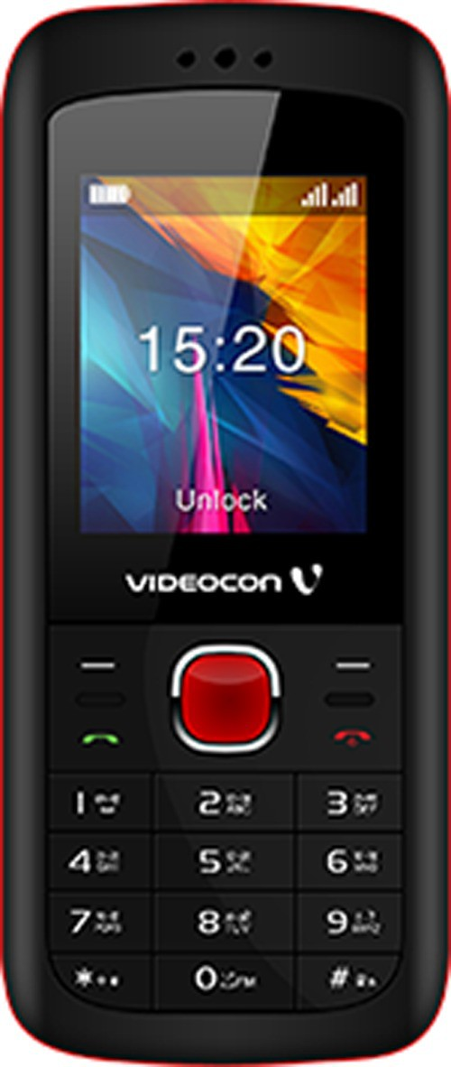 Videocon Dost V1GD(Black)