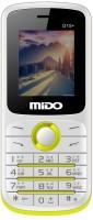 Mido D15 (White & Yellow)
