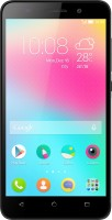 Honor 4X (Black, 8 GB)(2 GB RAM)