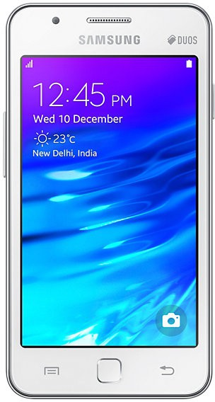 Samsung Tizen Z1 (768MB RAM, 4GB)