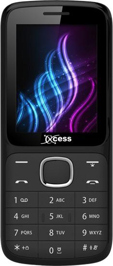 Xccess XX201(Black)