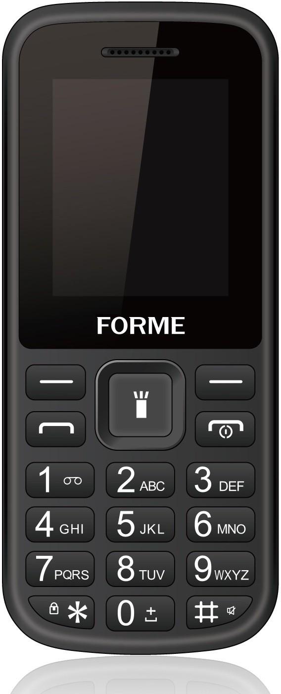 Forme N2(Black)