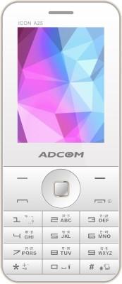 Adcom A25 (White & Gold, 32 MB)