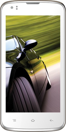 Intex Aqua Speed (White, 16 GB)(2 GB RAM)