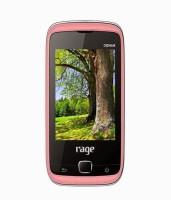 RAGE Denim(Pink)