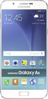 Samsung Galaxy A8 (White 32 GB)(2 GB RAM)