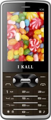 I KALL K36 (Brown, 64 MB)