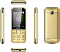 Edge E66(Gold)